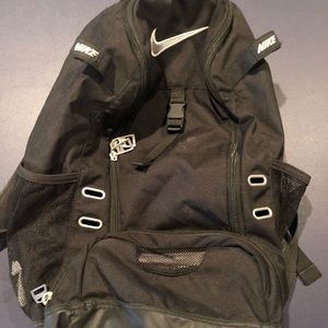 Nike sports backpack